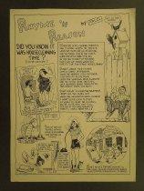 Image of Rhyme 'n Reason - Thompson, A.R., 1918-