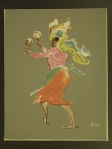 Image of [Caribbean Carnival] - Berry, Michael, 1907-2000