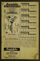 "Image of Jumble - Naydel, Martin (""Martin Dell"")"