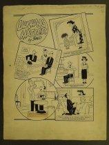 Image of Laughing matter - Roth (Roir), Irving, 1907-1981