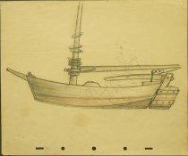 Image of [Geppeto's boat] - Walbridge, John