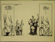 Image of Al Gore's not running... now what?.. - Stantis, Scott, 1959-