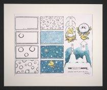 Image of [The Peanuts Movie storyboard] - Martino, Steve, 1959-
