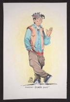 "Image of Jughead -""Lookin' Good"" - Goldberg, Stan, 1932-2014"