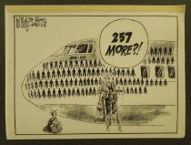 Image of 257 more?! - Miller, David Wiley, 1951-