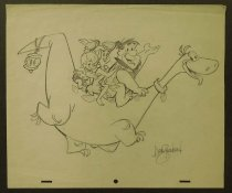Image of [The Flintstones] - Bickenbach, Richard, 1907–1994