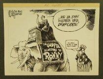 Image of ...And Jim Jones' followers were Democrats!  - Miller, David Wiley, 1951-