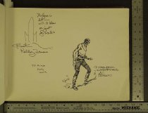 Image of [Adventurer] - Williamson, Al, 1931-2010