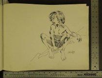 Image of [Boy] - Weiss, Alan