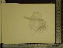 Image of [Cowboy] - Kaluta, Michael William, 1947?-