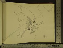 Image of [Quack duck character sketch] - Leialoha, Steve
