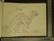 Image of [Dinosaurs] - Bissette, Stephen R., 1955-