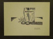 Image of Ashcroft - Nonnamaker, William D., 1930-2012