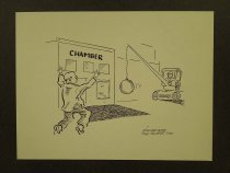 Image of Chamber - Nonnamaker, William D., 1930-2012