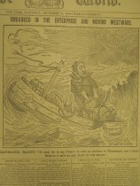 Image of Embarked In The Enterprise And Moving Westward. - McDougall, Walter, 1858-1938