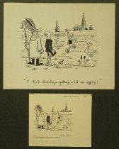 "Image of ""I think Smedley's getting a bit too uppity!"" - Crocker, James"