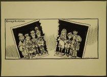 Image of Marriage breakdown - Turner, Martyn, 1948-