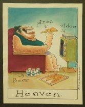 Image of Heaven - Cakebread, Steve