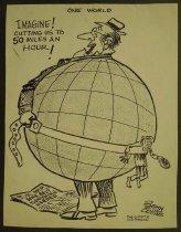 Image of One world - Collins, John, 1917-2007