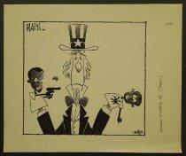 Image of Haiti... - Badeaux, Guy Georges, 1949-