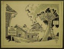 Image of Love Nest - Tingley, Merle R., 1921-