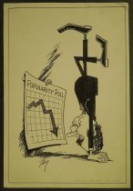 Image of Popularity Poll - Tingley, Merle R., 1921-