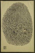 Image of [Fingerprint] - Arnould, Grahame