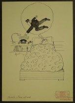 Image of Chiamata notturna nell'hotel - Crivelli, Adriano