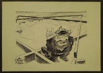 Image of [Yasser Arafat] - Schopf, Oliver, 1960-