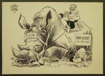 "Image of Sud Afrika ""Free at last"" Mr. President - Schopf, Oliver, 1960-"