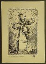 Image of [Waving men as windmill blades] - Ignat, Mihai