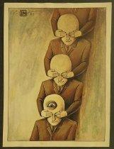 Image of [Third eye] - Ignat, Mihai
