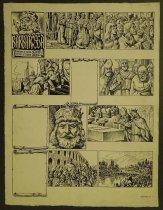 Image of Barbarossa - Calabro, Nino
