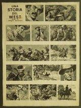 Image of Una storia del west - Soloviev, Sergio