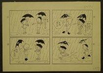 Image of Fuku-Chan: that's my umbrella - 2 - Yokoyama, Ryuichi, 1909-2001
