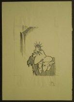 Image of Statue of Liberty - 2 - Sugiura, Hinako, 1958-2005