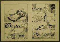 Image of Lupin III 3, 4 & 6 - Kato, Kazuhiko, (Monkey Punch) 1937-