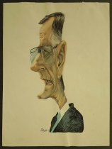 Image of [George Bush] - Woitscharch, Victor (Ique)