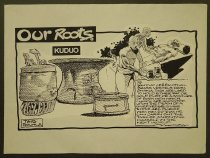 Image of Our roots Kuduo - Fatunla, Tayo, 1961-