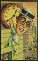 Image of Harold Lloyd - Alizadeh, Javad, 1953-