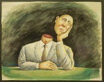 Image of Fatal waiting (expectation) - Alizadeh, Javad, 1953-