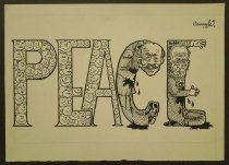 Image of Peace - Frahat, Gomaa, 1941-