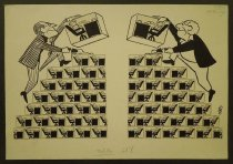 Image of Political appointments at government offices - Farkas, Ya,acov 1923-2002