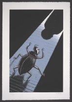 Image of The Metamorphosis - Kuper, Peter, 1958-