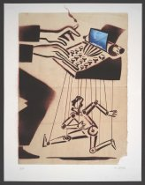 Image of Binary Inventions - Kuper, Peter, 1958-