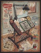 Image of [MoCCA Fest poster] - Kuper, Peter, 1958-