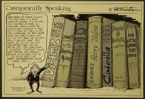 Image of Categorically speaking - Trelease, James