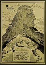Image of A rock? more like a mountain! - Trelease, James