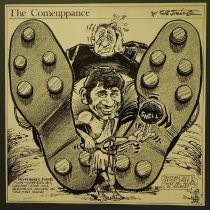 Image of The comeuppance - Trelease, James
