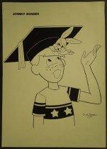 Image of Johnny Wonder - Rogers, Dick, 1929-